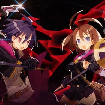 NIS Will be Bringing The Lost Child Labyrinth of Refrain: Coven of Dusk and More to the West this Year
