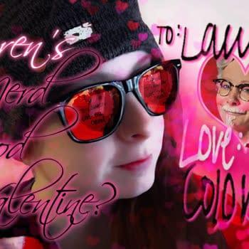 kfc lauren valentine's day