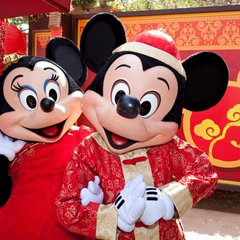 Disneyland: Why You Should Visit in February Lunar New Year and Villains Day in the Park