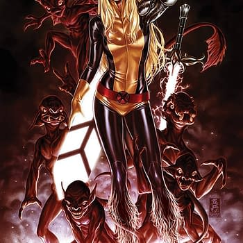 Mark Brooks Reveals Final 2 New Mutants: Dead Souls Covers