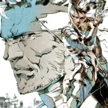 The Metal Gear Solid Film Will Embrace the Weird Stuff From the Games