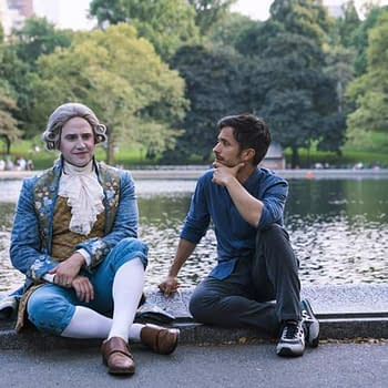Lets Talk About Mozart In The Jungle Season 4 Episode 10