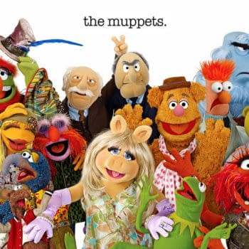 Disney Plans The Muppets Reboot for New Streaming Service
