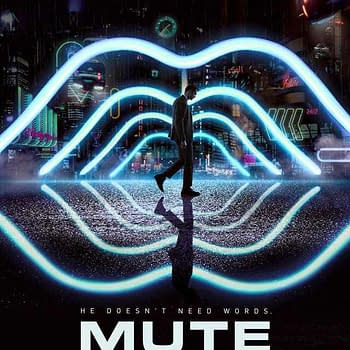 Lets Talk About Mute Duncan Joness Netflix Sci-Fi Film