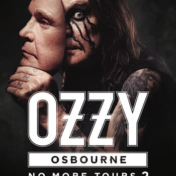 No More Tours 2: Ozzy Osbourne Announces Final Tour (Again)