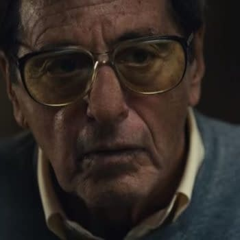 HBO's Paterno: A Look at Al Pacino as Controversial Penn State Coach