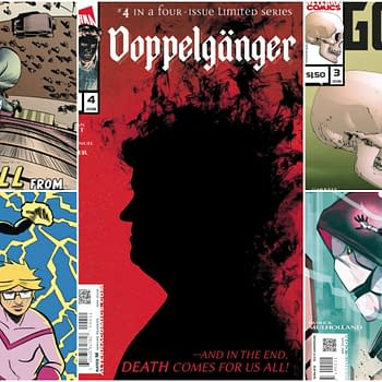 Doppelganger and Go West Reach their Finales: Alterna Comics May 2018 Solicits