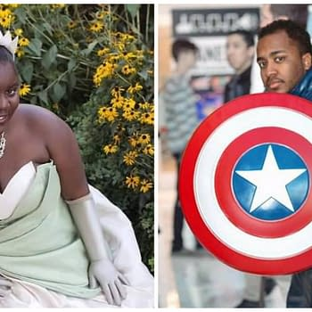 Cosplay Spotlight: Stars and Stripes and Steel Lotus Design Studios