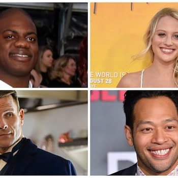 Tacoma FD: Four Cast in Broken Lizard Vets Comedy Pilot for TruTV