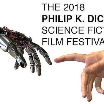 Technology with a Soul: The 2018 Philip K. Dick Science Fiction Film Festival