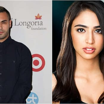 The Purge: Gabriel Chavarria Jessica Garza Join Blumhouse TV Series