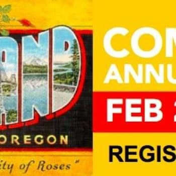 ComicsPRO's Annual Summit to Follow Image Expo 2018 in Portland