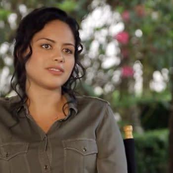 The Rookie: Ray Donovan's Alyssa Diaz Joins ABC Drama Series