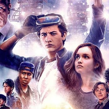 Ready Player One: Final Trailer Full of Pure Imagination