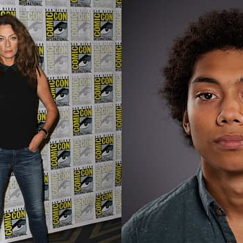 Sabrina: Doctor Whos Michelle Gomez Chance Perdomo Join Series