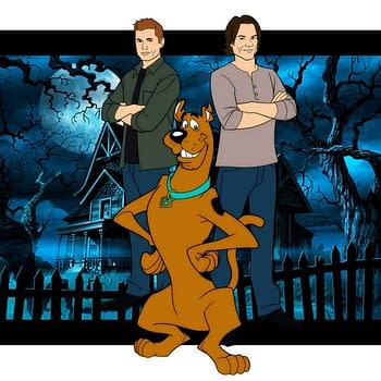 Supernatural/Scooby-Doo Crossover Premiering at PaleyFest 2018