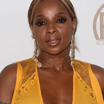 The Umbrella Academy: Mary J. Blige Cast as Time-Traveling Hitwoman