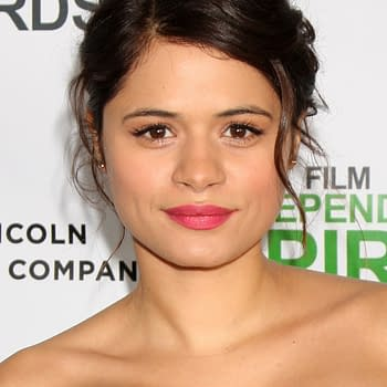 Charmed: CW Reboot Casts Melonie Diaz as First Magical Sister Mel
