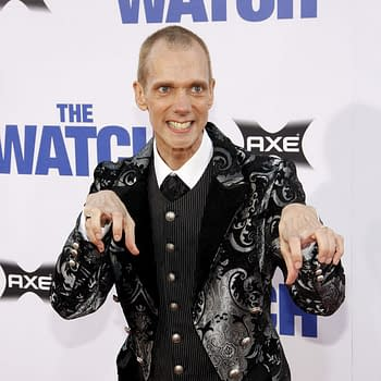 What We Do in the Shadows TV Series Casts Doug Jones 3 Others for FX Pilot