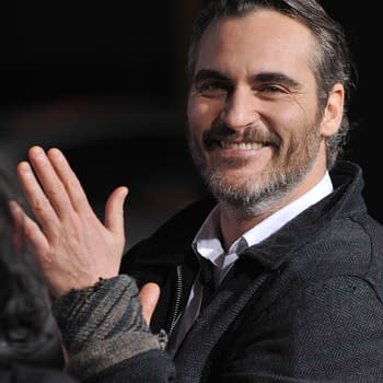 Joaquin Phoenix Doesnt Care What You Think About His Version of the Joker