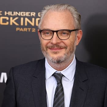Red Sparrow Director Francis Lawrence Talks Reboot Battlestar Galactica Film