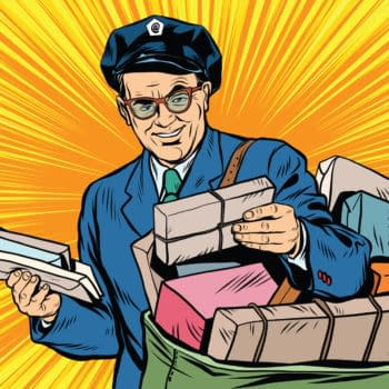 Welcome to the BC Mailbag! Support your local post office! [Image: Shutterstock]