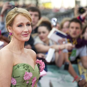 Writers Actors Musicians Speak Out Against #RIPJKRowling Hashtag