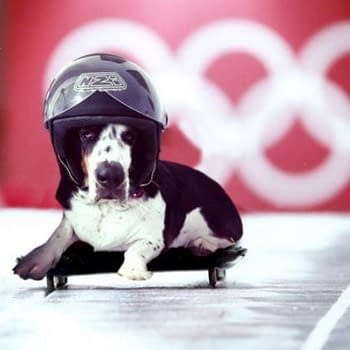 [Olympics] #SlideAPose Is Just as Adorable an Idea as You Think It Is