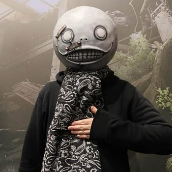 Yoko Taro Will Be Holding A Panel At GCD To Talk About NieR:Automata (Maybe)