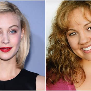 True Detective Season 3 Adds Sarah Gadon and Emily Nelson
