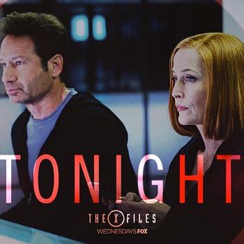 Lets Talk About The X-Files Season 11 Episode 7 Rm9sbG93ZXJz