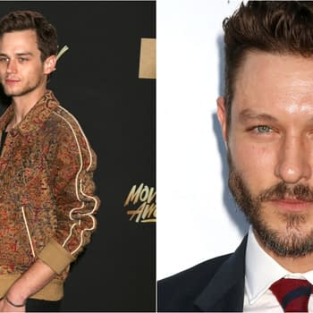 True Detective Season 3: Brandon Flynn and Michael Graziadei Cast