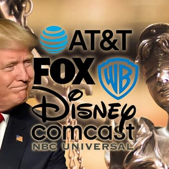 Trump's Biggest Media Play Yet? Disney, Fox, Warner Bros., Universal's Problems Have Just Begun