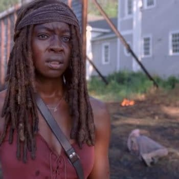 """The Women of The Walking Dead Look to """"Finish the Fight"""" in New Teaser"""