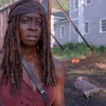 The Women of The Walking Dead Look to Finish the Fight in New Teaser