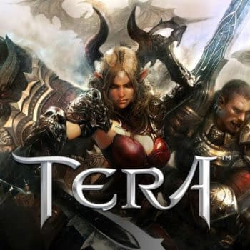 Corsair's Stronghold adds Airships and Tanks to Tera Console Edition