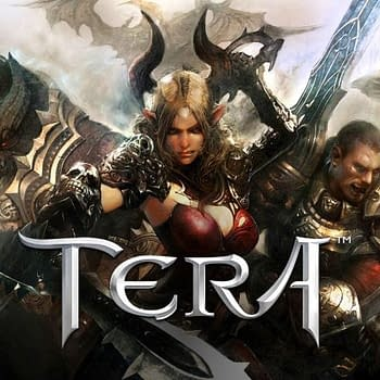Corsairs Stronghold adds Airships and Tanks to Tera Console Edition
