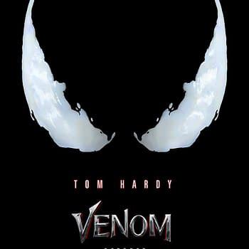 Were Getting the Tom Hardy Venom Trailer Tomorrow