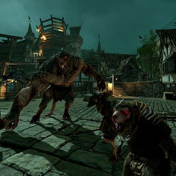 Vermintide Gets Free DLC to Set Up Upcoming Sequel
