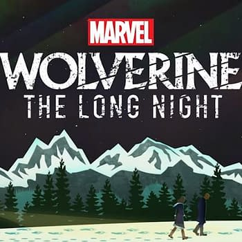 Marvel Releases Wolverine: The Long Night Podcast Series Trailer