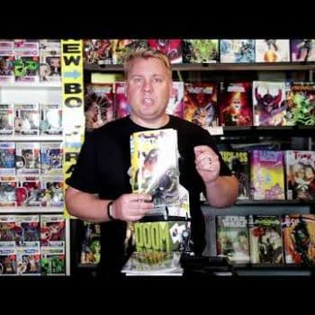 A Comic Show – Talking The Death of Thor and More