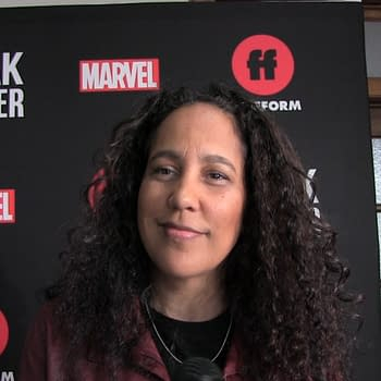 [#SXSW 2018] Cloak and Dagger Red Carpet Interview: Director Gina Prince-Bythewood Loves Marvel