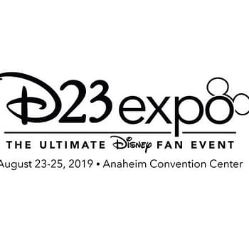 D23 Expo 2019 Dates Announced