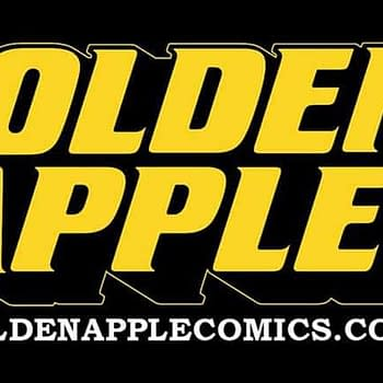 Golden Apple Comics Shop Launches Its Own Comics with Darick Robertson Michael McMillian and Lindsey Stirling