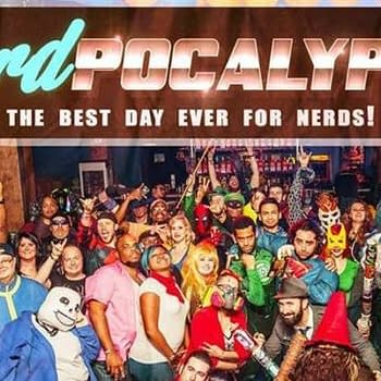The Nerdpocalypse Comes to Baltimores Power Plant Live This April