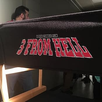 Rob Zombie Begins Shooting 3 From Hell the Sequel to Devils Rejects