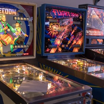 Arcade Chaser: Crab Towne USA in Glen Burnie Maryland