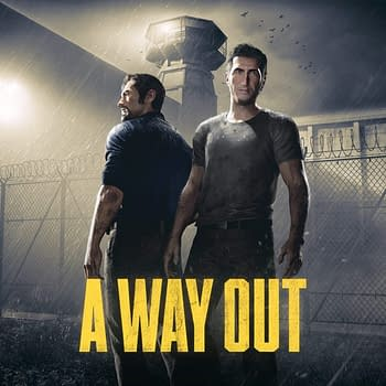 A Way Out has Seen Over 2.5 Million Players Try the Game Out