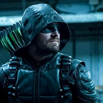 Arrow Season 6: Will the Dragon Go After Olivers Family