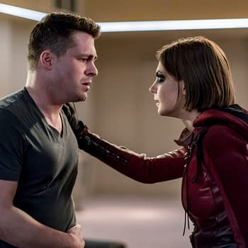 Arrow Season 6: Roy Harper Returns but Not by His Choice